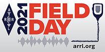 ARRL Field Day Logo 2021