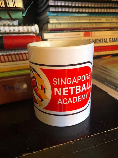 SGNA mug