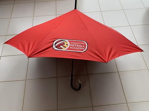 SGNA Umbrella (double layer / reverse)