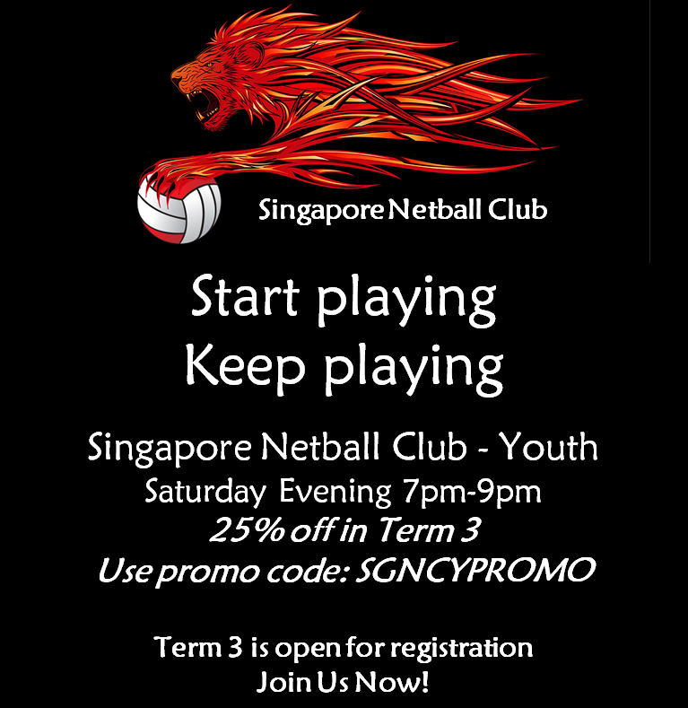 SGNC Youth promotion