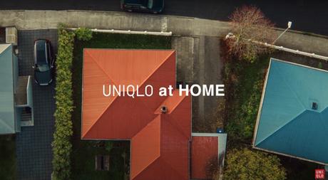 UNIQLO at HOME
