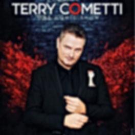 Terry COMETTI