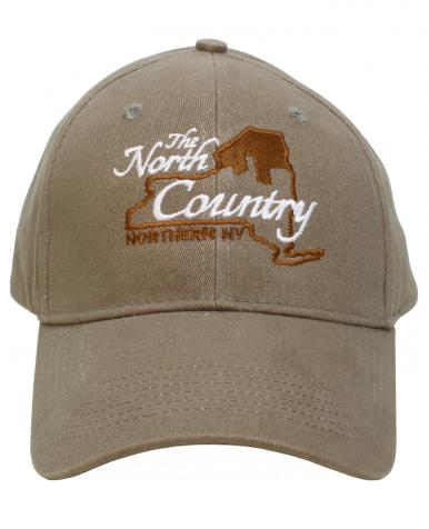 NCNY Hat - Tan