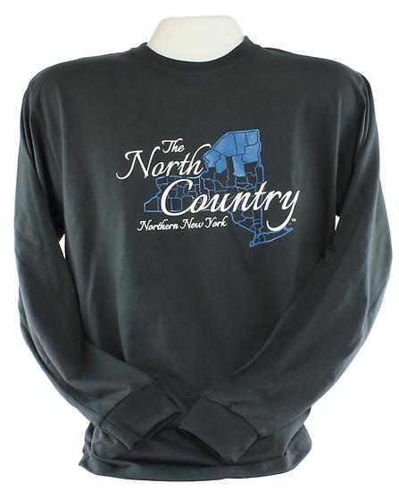 NCNY- Long SleeveT-Shirt