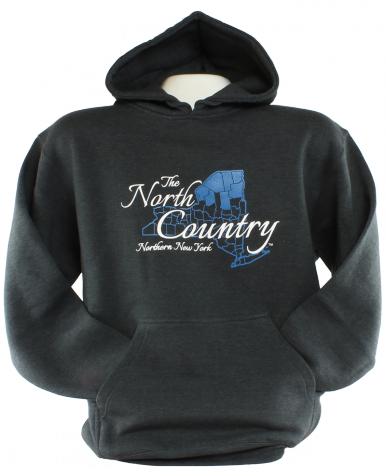 NCNY - Hoodie - GRANITE