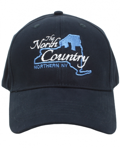 NCNY Hat - Dark Gray