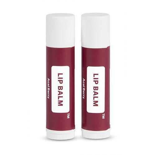 Lip Balm 25 mg C.B.D. / 15 oz Peppermint