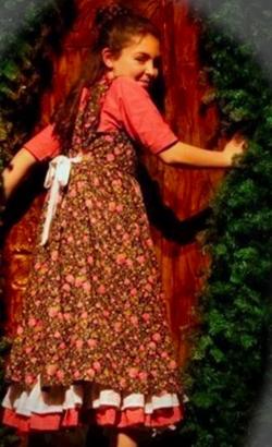 The Secret Garden - 2011