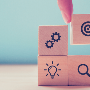 The 4-Step SEO Strategy For2020