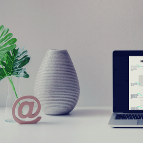 Email Marketing Best Practices: Tips For Email Copy And Design