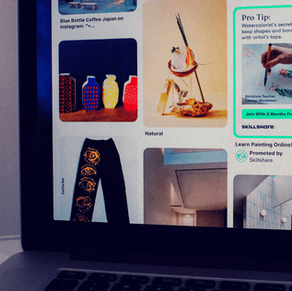 Your Guide to Pinterest Ads for eCommerce