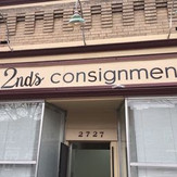2nds Consignment Shop