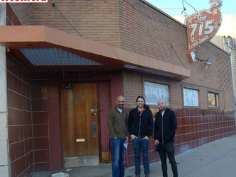 CHEERS! THE 715 CLUB IN FIVE POINTS WILL BE RESURRECTED