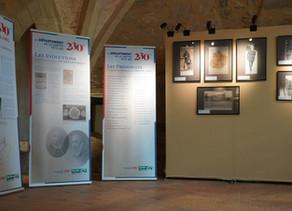 Abbaye de l'Epau : Le département de la Sarthe fête ses 230 ans !