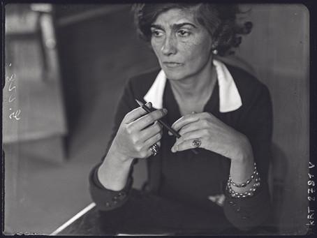 Gabrielle Chanel. Manifeste de mode