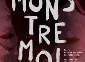"""""""Monstre-moi"""" : le thriller de la rentrée"""
