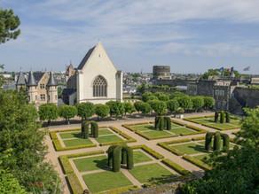 La Tapisserie de l'Apocalypse: Château d'Angers