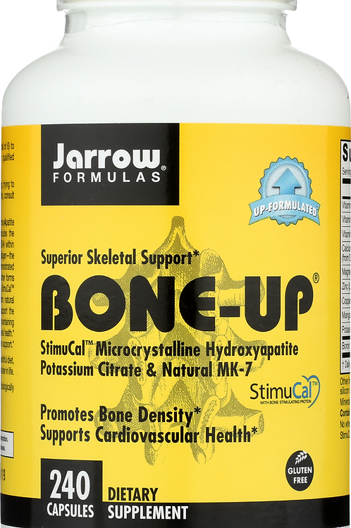 Jarrow Bone-Up 240 Capsules