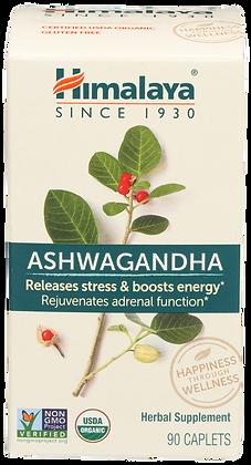 Himalaya Ashwagandha 90 Capsules