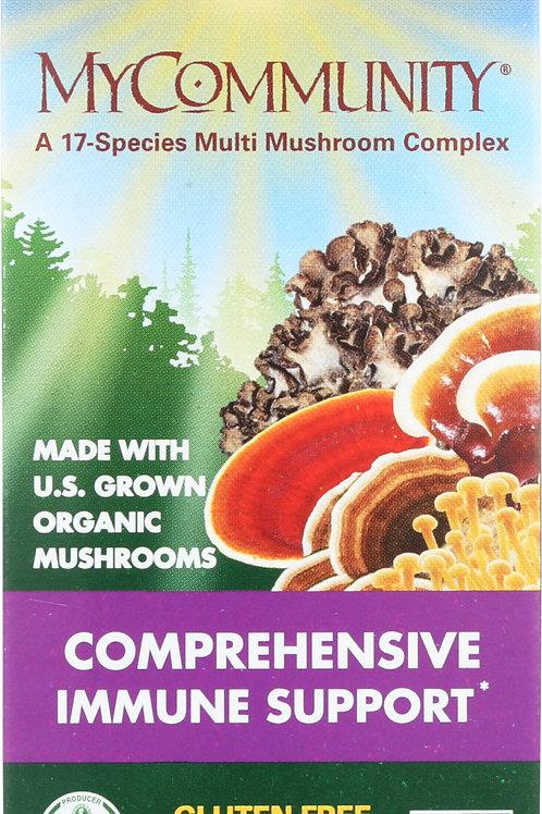 Host Defense MyCommunity Comprehensive Immune Support