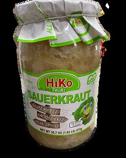 Hiko Sauerkraut
