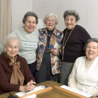Assisted Living & Nursing Care