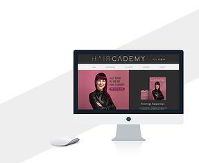 website-design-kappersschool-haircademy.