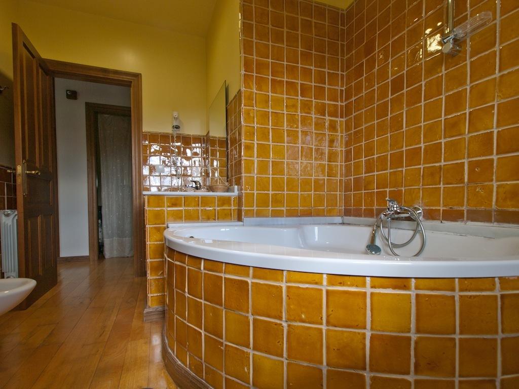 Baño Hab. Rodiles