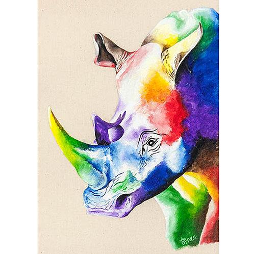 Rhino Prints