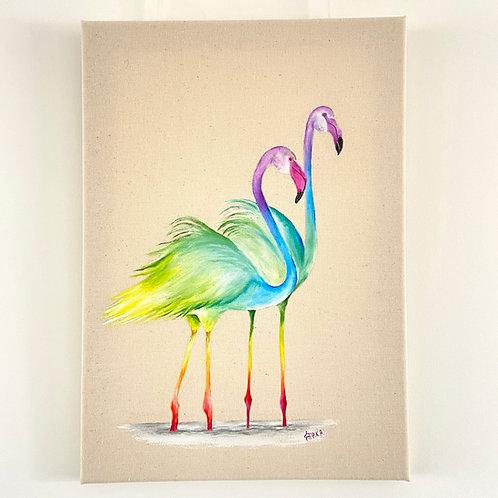 Flamingos Original