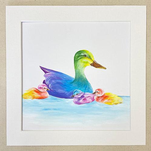 Duck & Duckling Original