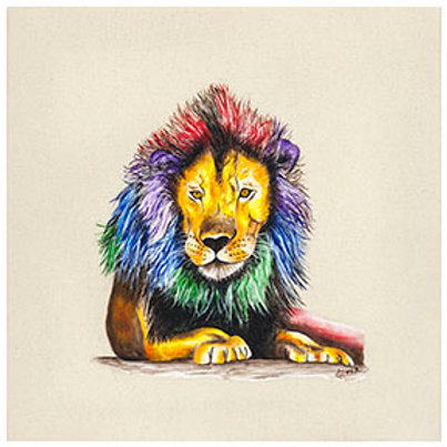 LION - starting from
