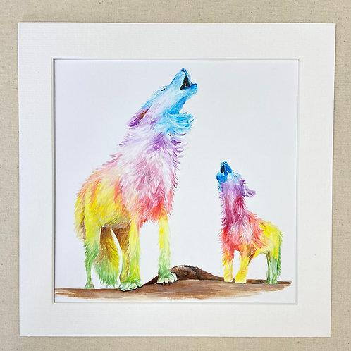 Wolves Original