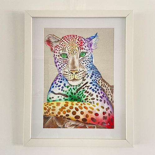 Leopard Original