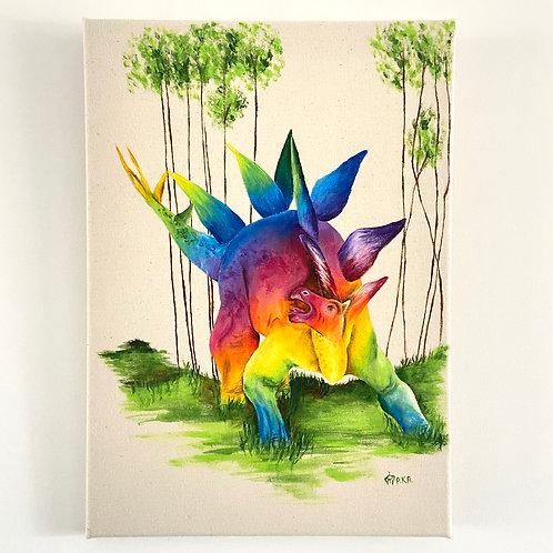 Stegosaurus Original