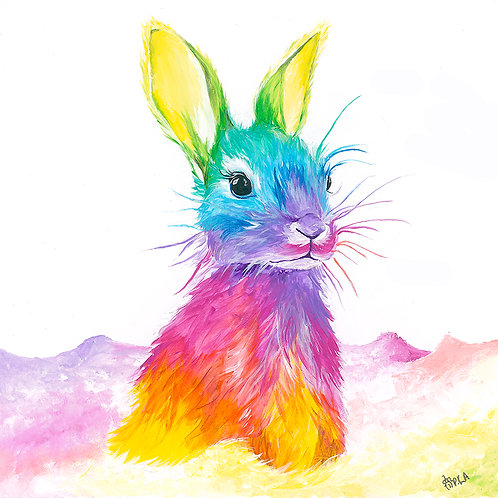 March Hare Prints