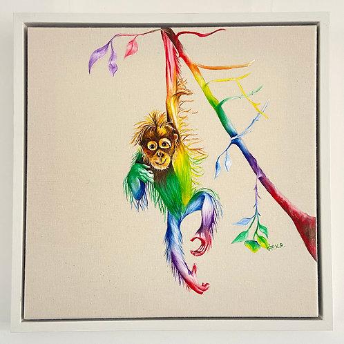 Orangutan Original