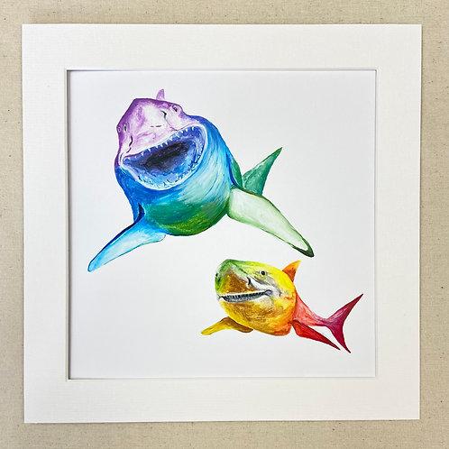 Sharks Original