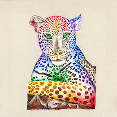 LEOPARD - starting from