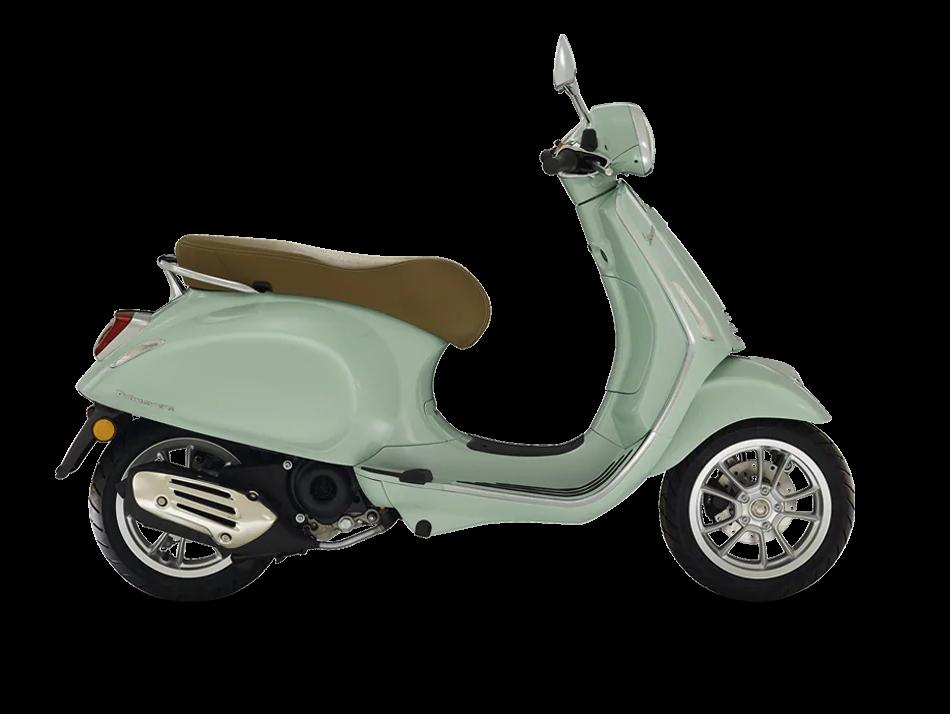 Primavera 50cc