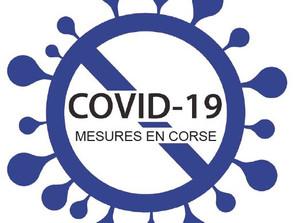 TEST PCR-RT POUR LA CORSE