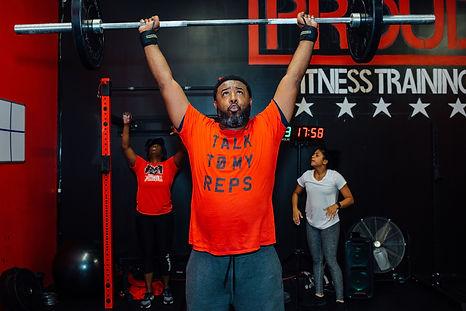 CrossFit Gym Charlotte