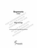 Luzuriaga_-_Responsorio_-_Sample_-_07.11