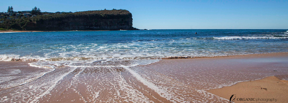 Mona Vale Beach