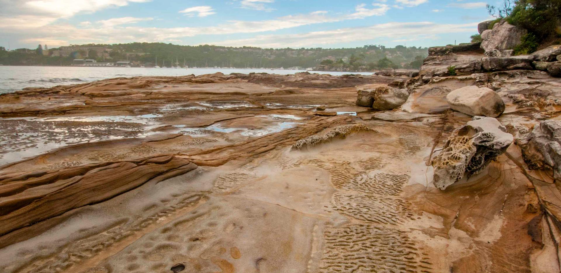 Sand stone art 02