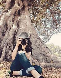 mayu with tree.jpg