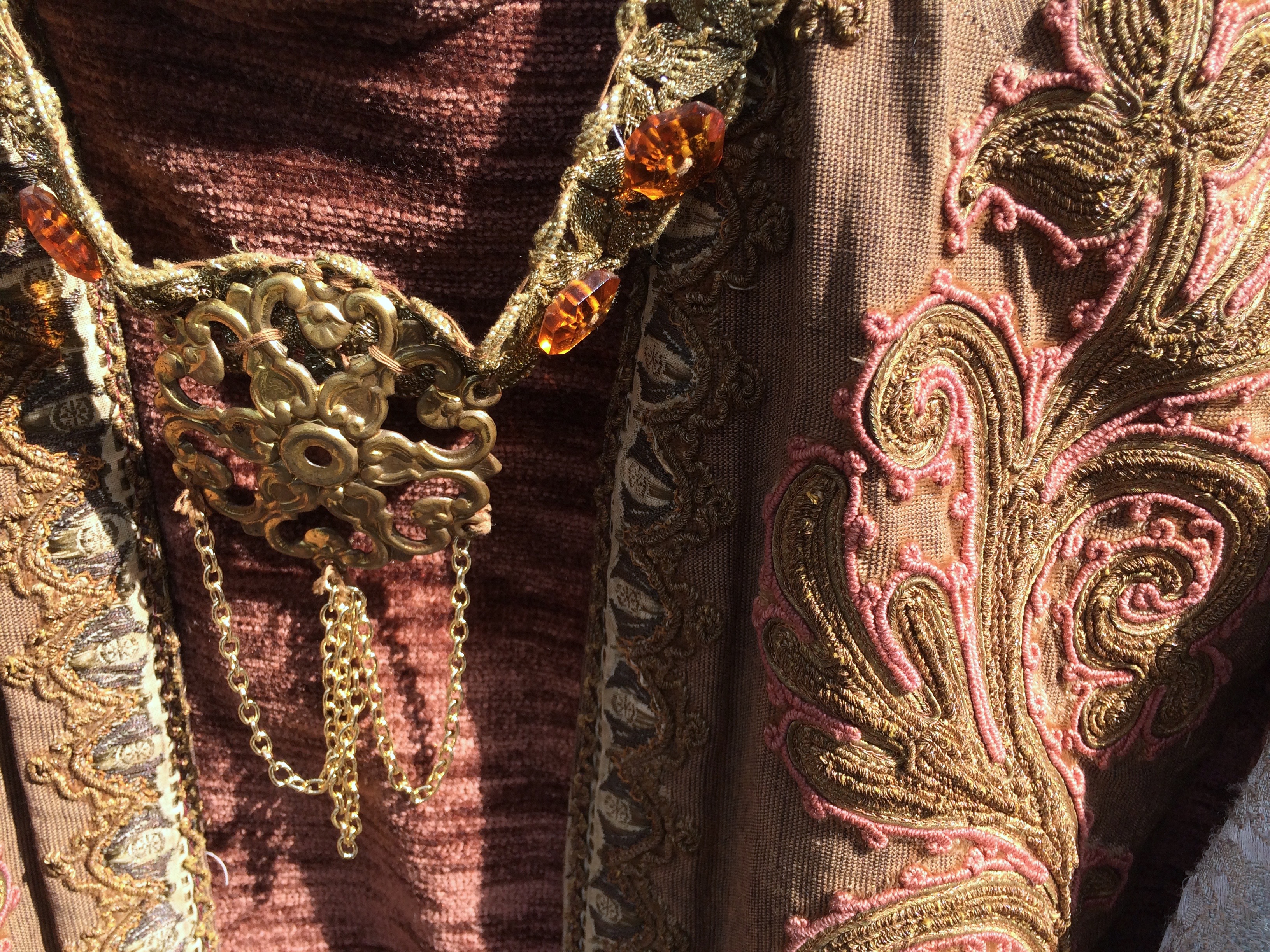Mittelalter & Renaicance
