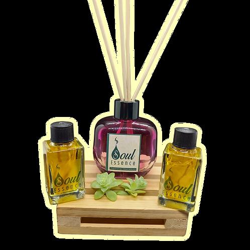 Difusores de palitos de bambú