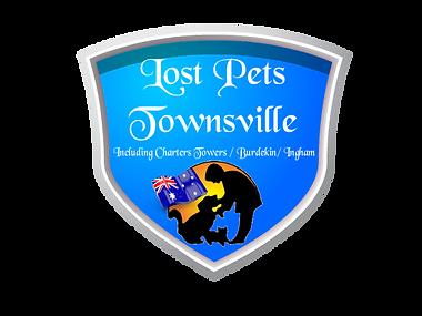 LOST PETS TOWNSVILLE EMBLEM 2.png