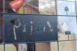 鎌倉pajaro エントランス/shop